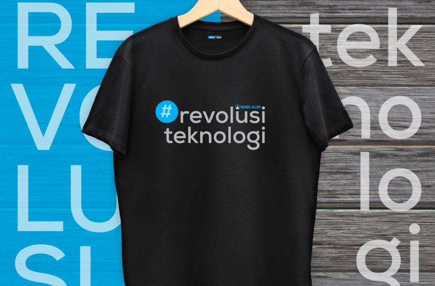 Kaos Revolusi Teknologi