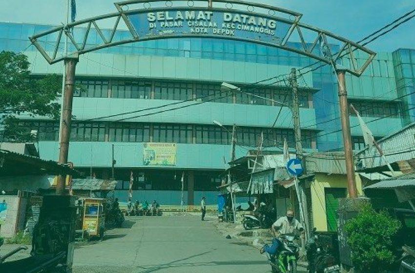 Pasar Cisalak