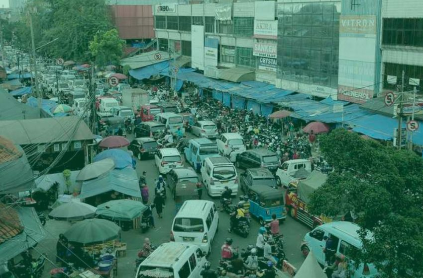 Pasar Kebayoran Lama