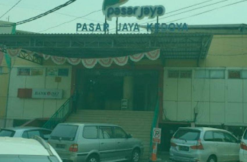 Pasar Kedoya